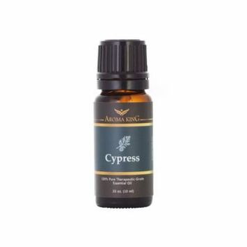 Aroma King Cypress Essential Oil - 10ml