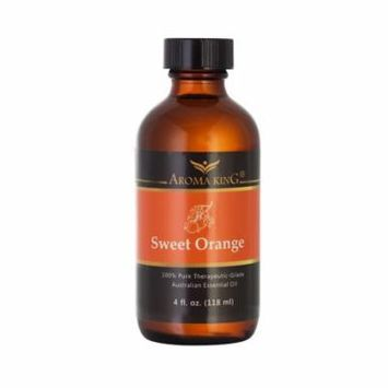Aroma King Sweet Orange Essential Oil - 4 oz