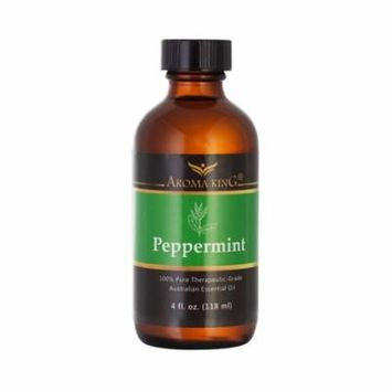 Aroma King Peppermint Essential Oil - 4 oz