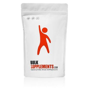 BulkSupplements Pure L-Tryptophan Powder (50 grams)