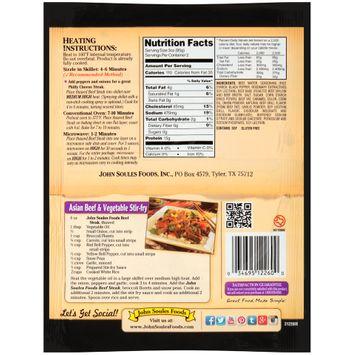 john soules foods® beef steak