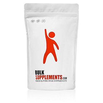 BulkSupplements Pure Hyaluronic Acid (Na Hyaluronate) Powder (1 Kilogram)