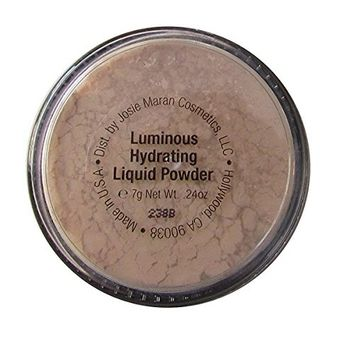 Josie Maran Hydrating Liquid Powder (Luminous)