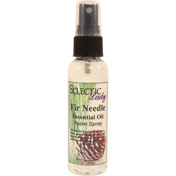 Fir Needle Essential Oil Room Spray (Double Strength), 2 ounces