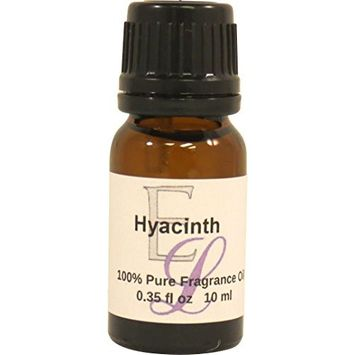 Hyacinth Fragrance Oil, 10 ml
