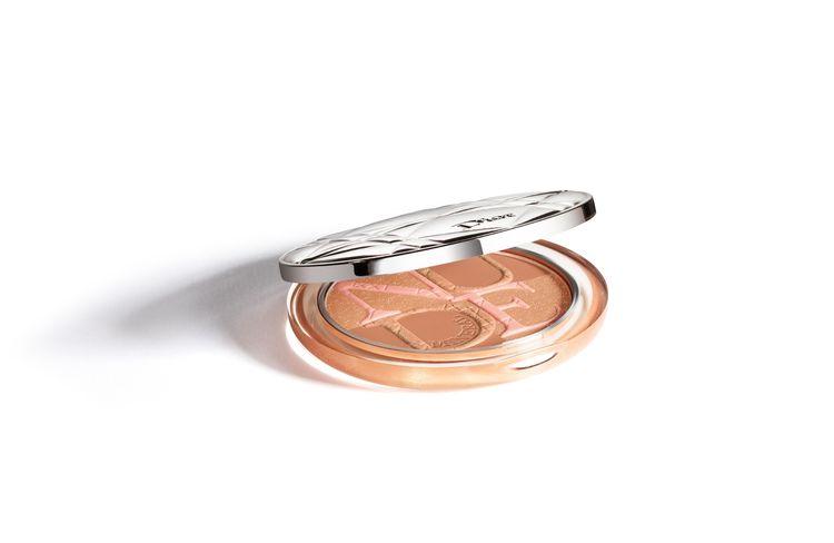 Diorskin Mineral Nude Bronze Healthy Glow Bronzing Powder