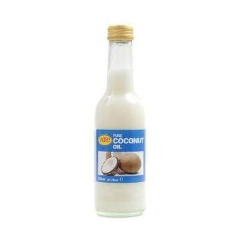Coconut Oil (Kokosnußöl) 250ml by Ktc