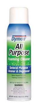 DYMON 19220 All Purpose Foaming Cleaner, Lemon, PK12