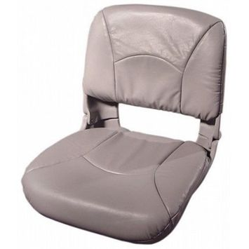 Tempress Tempress All-Weather High Back White Seat - White Cushion 45616
