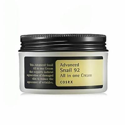 ( 2pack ) [ COSRX ] Advanced Snail 92 All in one cream 100ml 2pack