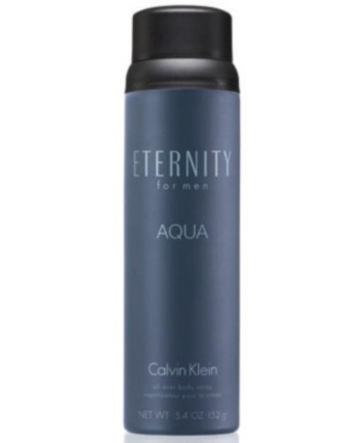 Calvin Klein Eternity Aqua For Men Body Spray