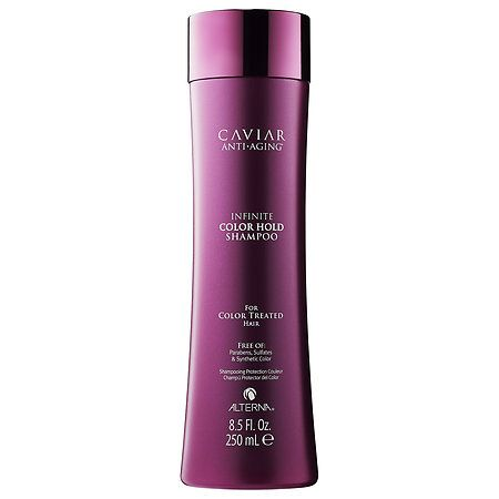 Alterna CAVIAR Anti-Aging® Infinite Color Hold Shampoo