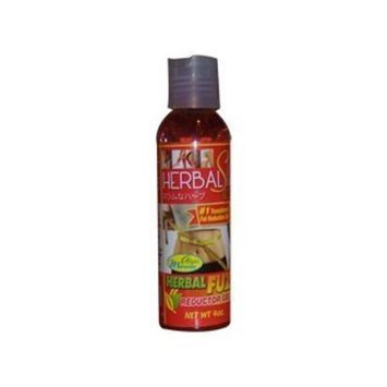Herbal Slim Fat Reductor Gel 4 oz Thermogenic Fat Burner Weight Loss
