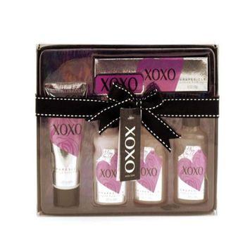 Xoxo 62985658 Grape 2 oz. Hltn-02 oz. Body Lotion-2 oz. Shower Gel-2 oz. bb-3.5 oz. Bs