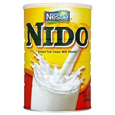 NIDO® Instant Full Cream