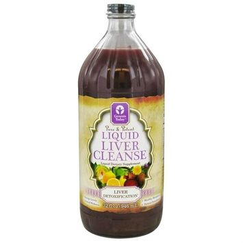 Liver Cleanse Genesis Today Inc 32 fl oz Liquid