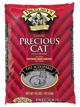 Phillips Feed & Pet Supply Dr. Elsey's Precious Cat Classic Cat Litter