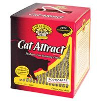 Phillips Feed & Pet Supply Dr. Elsey's Cat Attract Cat Litter 20 lb
