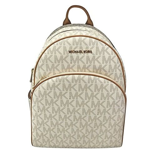 Michael Kors Abbey Jet Set Large Backpack