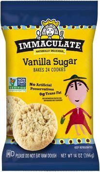 Immaculate® Vanilla Sugar Cookies 24 ct Pack