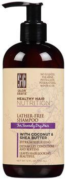 Salon Grafix® Healthy Hair Nutrition™ Lather-Free Shampoo for Severely Dry Hair