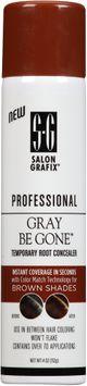 Salon Grafix® Professional Grey Be Gone™ Brown Shades