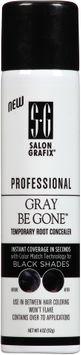Salon Grafix® Professional Grey Be Gone™ Black Shades