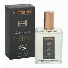 Florame Fresh Woods Eau de Toilette Spray for Men