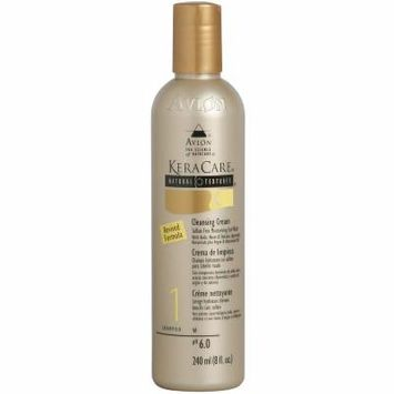 KeraCare Natural Textures Cleansing Cream Shampoo