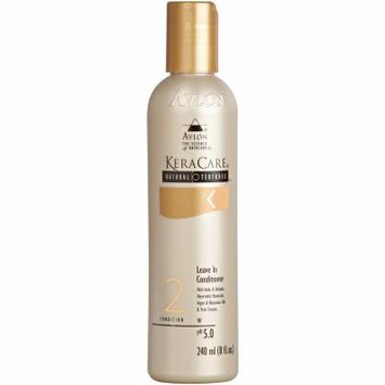 KeraCare Natural Textures Leave-In Conditioner - 8 oz.