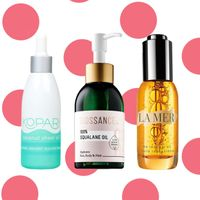 Beauty Oils You Can Use All Summer Long
