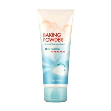 Supplier Generic Etude House Baking Talc BB Deep Cleansing Froth, 150ml
