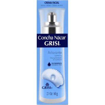 Supplier Generic Grisi Concha Cream, 2.1 oz