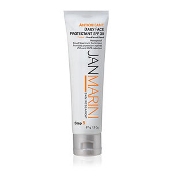 Jan Marini Skin Research Antioxidant Daily Face Protection SPF30 Sunkissed Sand Tube