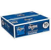 Doritos Cooler Ranch Chips - 1 oz. - 50 ct.