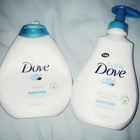 Dove Baby Rich Moisture Shampoo uploaded by _its_me_co H.