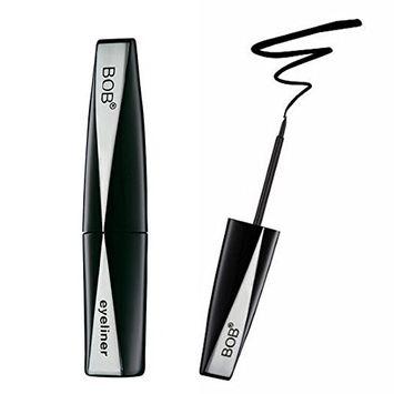 Iebeauty Black Serum UBUB Black Eyeliner Waterproof Liquid Eye Liner Pen Make Up Long Lasting All Day Lash Boosting Eyeliner (1 pc)