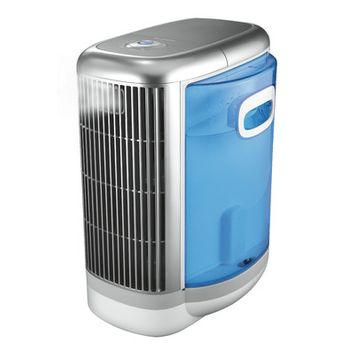 Brookstone Pure-Ion Bedroom Air Purifier and Humidifier
