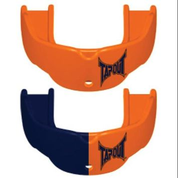 Tapout Mouthguard 2-Pack - Youth - Solid Orange and Navy/Orange