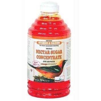 Homestead HS4373 32 oz Orange Nectar Concentrate