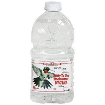 Homestead Clear Ready To Use Nectar 64 oz