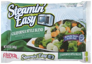 stater bros® steamin' easy california style blend