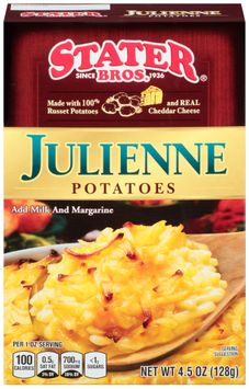 Stater bros® Julienne Potatoes