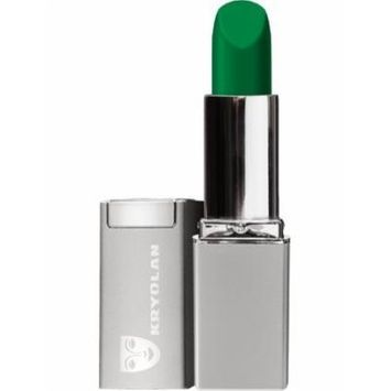 Kryolan UV COLOR STICK 91202 GREEN Lipstick Professional Grade Makeup