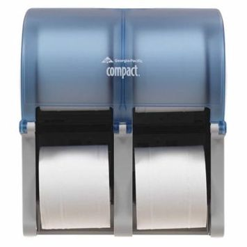 GEORGIA-PACIFIC Toilet Paper Dispr, Coreless, 13-1/4 In. H 56743