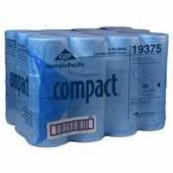 GPC19375 - Coreless Bath Tissue Sheets