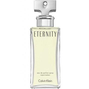 Eternity by Calvin Klein Eau de Parfum Spray for Women 3.40 oz