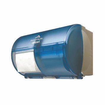 GEORGIA-PACIFIC 56783 Toilet Paper Dispr, Coreless, 7-1/8 In. H