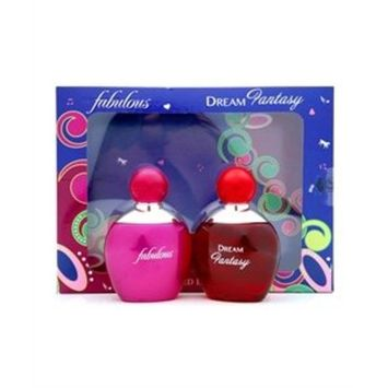 Fabulous & Dream Fantasy Gift Set - our version of Fantasy & Hidden Fantasy by Britney Spears