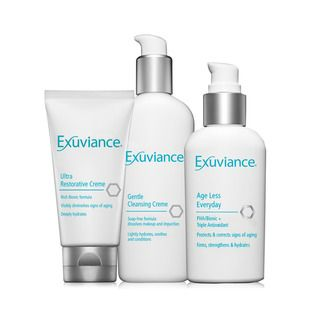 Exuviance Anti Aging Solutions Kit Reviews 2020